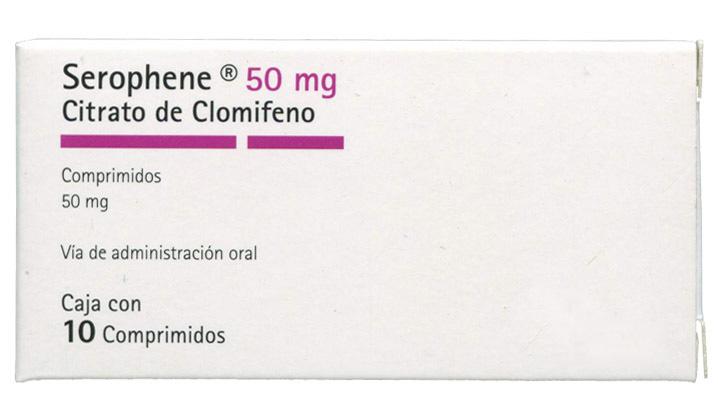 Serophene